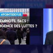 Cheminots, facs : convergence des luttes ?