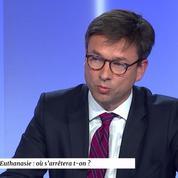 Edouard Tétreau : « Il y a des raisons assez probables de réussir à euthanasier le débat sur l'euthanasie »