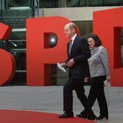Qui est Andrea Nahles, la nouvelle patronne du SPD ?