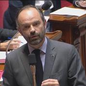 NDDL : Edouard Philippe assure que les opérations se poursuivront avec «la même fermeté»
