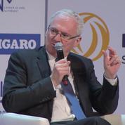Big Bang Eco 2018 : l'intervention de Jean-Bernard Lévy