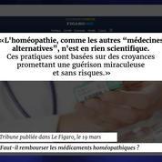 Faut-il rembourser les médicaments homéopathiques ?