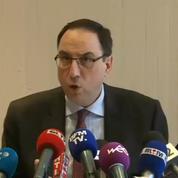 Affaire Angélique : la conférence de presse du procureur de la République