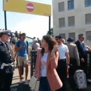 Venise : des portiques de sécurité installés pour contrôler l'afflux de touristes