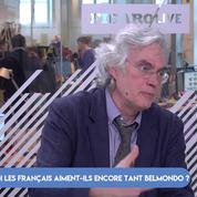 FOCUS - Pourquoi les Français aiment-ils encore tant Belmondo ?