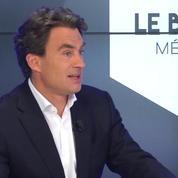 Le Buzz Média : Guillaume de Menthon