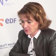 Mari-Noëlle Jégo-Laveissière (Orange) : «Être tout-connecté apporte une flexibilité énorme» - Big Bang Eco du Figaro 2018