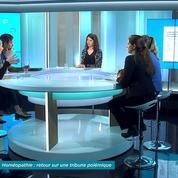 Homéopathie : retour sur la polémique lancée par 124 médecins dans Le Figaro