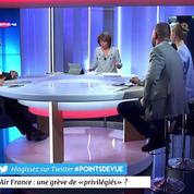 Air France : une grève de «privilégiés» ?