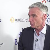 Christian Nibourel (Accenture France et Benelux) : L'IA peut apporter plus d'intelligence dans le travail quotidien - Big Bang Eco du Figaro 2018