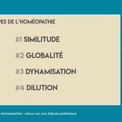 Comment est née l'homéopathie et sur quels principes repose-t-elle ?