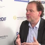 Fabien Bardinet (BALYO) : «La robotisation du travail ne va pas tuer l'emploi» - Big Bang Eco du Figaro 2018