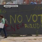 Venezuela : Nicolas Maduro isolé