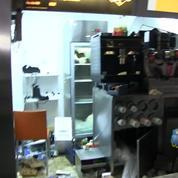 Manifestation du 1er mai : à l'intérieur d'un McDonald's saccagé
