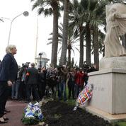 Marine Le Pen rend hommage à jeanne d'Arc