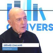 Gérard Chaliand:« Face à Poutine, Macron va tenter une politique gaullienne »
