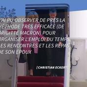 Le livre qui dévoile l'«immense rage» de Christian Eckert envers Macron