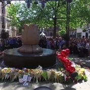 Un an après l'attentat, une minute de silence à la cathédrale de Manchester