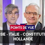 Italie: Giuseppe Conte peut-il réussir ?