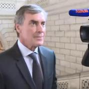Jérôme Cahuzac devrait échapper à la case prison