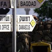 Vives tensions entre Israël et l'Iran autour du plateau du Golan