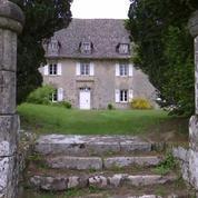 Un château français aux enchères... uniquement pour les Britanniques !