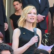 Au Festival de Cannes, 82 femmes du 7e Art sur les marches pour réclamer l'égalité salariale
