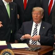 Nouvelles tensions entre Donald Trump et Kim Jong-Un