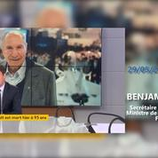 La classe politique rend hommage à Serge Dassault