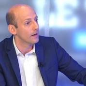 Stanislas Guerini : «Il faut que le Medef se mette un coup de pied au derrière»