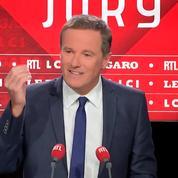 Nicolas Dupont-Aignan appelle Marine Le Pen et Laurent Wauquiez à une rencontre tripartite en vue d'un référendum sur l'immigration