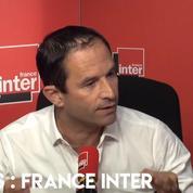 Benoît Hamon : « Le gouvernement fait commerce politique de la peur des gens »