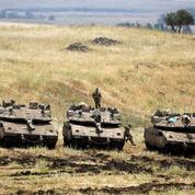 Pourquoi le plateau du Golan est-il au coeur du conflit entre Israël et la Syrie