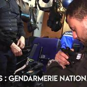 Notre-Dame-des-Landes : la gendarmerie diffuse les images des préparatifs de la nouvelle opération d'expulsions