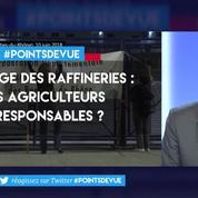 Blocage des raffinerie : les agriculteurs sont-ils irresponsables ?