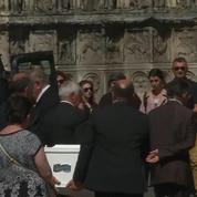Sophie Lionnet : obsèques de la jeune fille au pair tuée à Londres