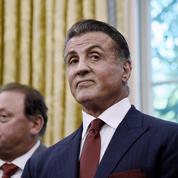 États-Unis: Sylvester Stallone visé par une enquête pour agression sexuelle