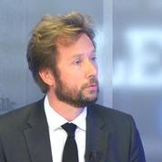 Boris Vallaud : «La politique du gouvernement est une politique de droite lourde»