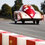 Journée mondiale de l'environnement : découvrez les voitures du futur