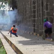 Nicaragua : la violente vague de contestation se poursuit en province