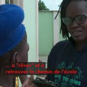 Nigéria : le rêve des Dream Catchers