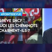 Grève SNCF : Pourquoi les cheminots s'acharnent-ils ?