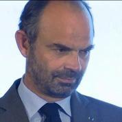 Édouard Philippe en Chine pour suivre les entreprises françaises