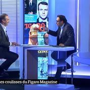 Le Figaro Magazine fête ses 40 ans