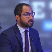 Guillaume Chiche : «Un remaniement gouvernemental ne serait pas fondé»