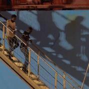 Secourus par un cargo danois, 108 migrants autorisés à accoster en Sicile