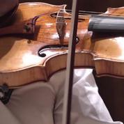 Fête de la musique : les violons Stradivarius, la fin d'un mythe ?
