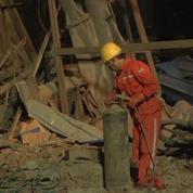 En Chine, l'explosion dans une mine de fer fait 11 morts
