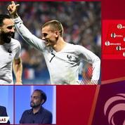 Retour sur le premier match des Bleus en Coupe du Monde 2018 face à l'Australie avec Jacques Monclar