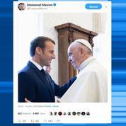 Que faut-il retenir de la rencontre entre Emmanuel Macron et le pape François ?